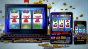Melakukan Withdraw Dalam Bermain Slot Online