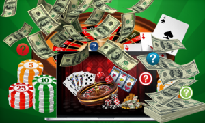 Strategi Bermain Judi Casino Online