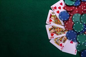 Tips Bermain Judi Poker Online Dengan Mudah