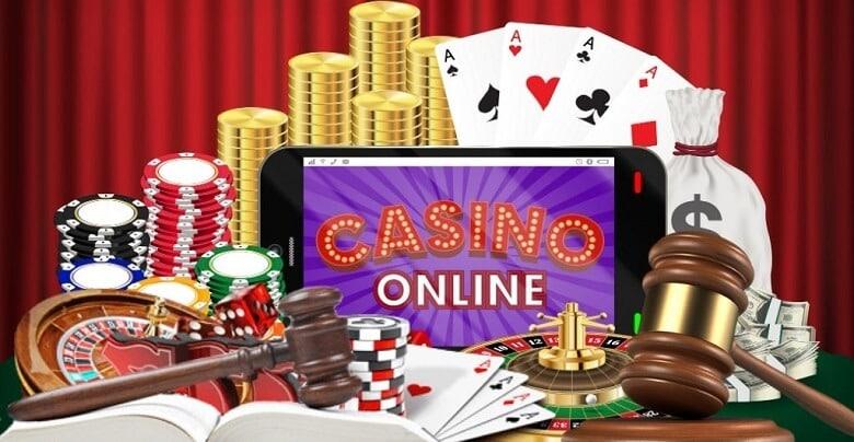 Bonus New Member Agen Casino Online